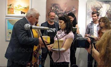 Изложби, събития и новини