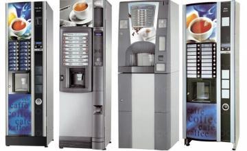 Кафе автомати в Пловдив-Филипово - Икон Вендинг ООД