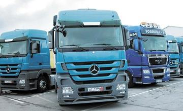 Камиони втора употреба в София, Плевен, Пловдив, Бургас, Хасково