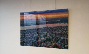 Картини от стъкло Русе - GicleeMarket.com