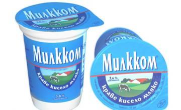 Кисело мляко в Луковит