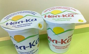 Кисело мляко в село Тополово - Нел Ка ООД