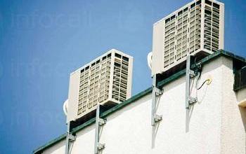 Климатични инсталации във Варна