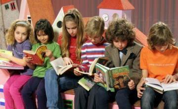 Книги за лятно четене в Бургас