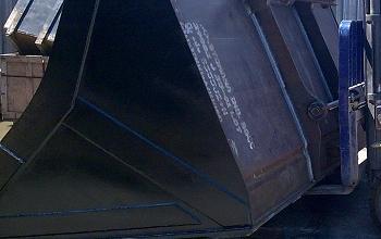 Кофи челни товарачки