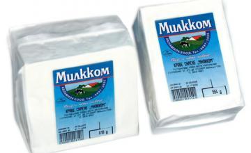 Краве сирене в Луковит - Абламилк Милкком ЕООД