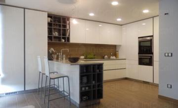 Кухненски мебели в София-Стрелбище - Г Т К Дизайн