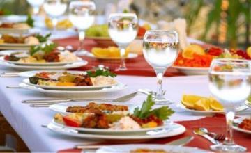 Курс за професия Ресторантьор в град Бургас