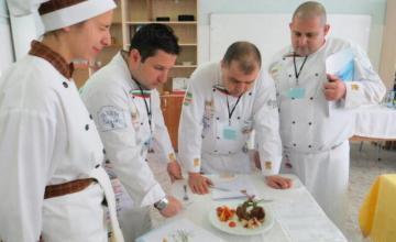 Курсове за готвачи I СПК