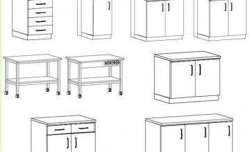 Лабораторни мебели в София-Искър - Дики и Ко ООД