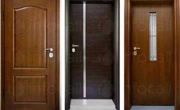 Ламинирани врати в Шумен