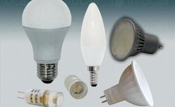 LED крушки в Стара Загора