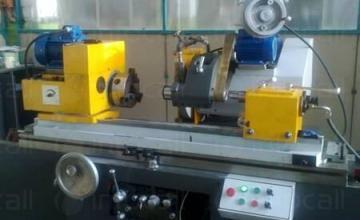 Машини с вертикално вретено в Асеновград - Завод за шлифовъчни машини АД