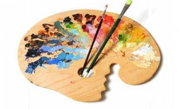 Материали за художници в Бургас