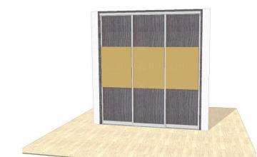 Мебели по проект Велинград