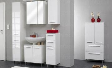 Мебели за баня в Пловдив