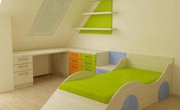 Мебели за детски стаи в София-Стрелбище