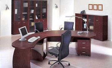 Мебели за офис в Кърджали и Хасково