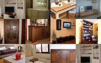 Мебели за трапезария в Троян