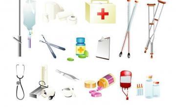 Медицински консумативи в Плевен