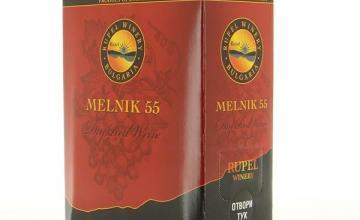 МЕЛНИК 55 / Тенденция в Долно Спанчево-Благоевград - Мелник 2004 ЕООД