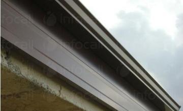 Метални покрития за покриви в Кладница-Перник