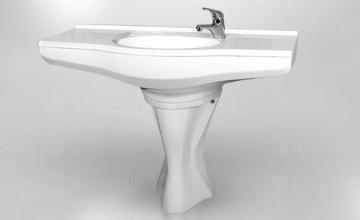 Мивки за баня в Пловдив - Фат  ЕООД