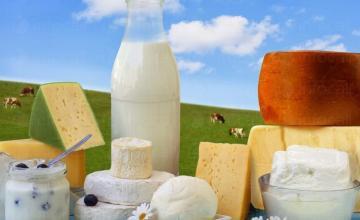 Млечни продукти Плевен - Млечен Лидер ЕООД