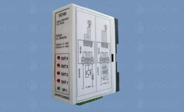 Модул транзисторни изходи в Пловдив