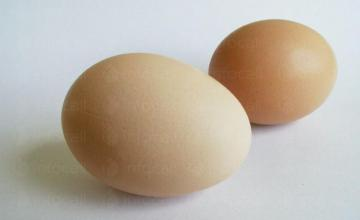 Натурални яйца Кармен в област Търговище