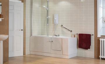 Оборудване за баня във Видин - Компас Север
