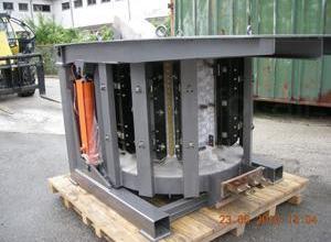 Оборудване за обемно индукционно нагряване Габрово