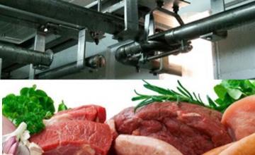 Оборудване за преработка на месо в Кърджали - Юниарт ЕООД