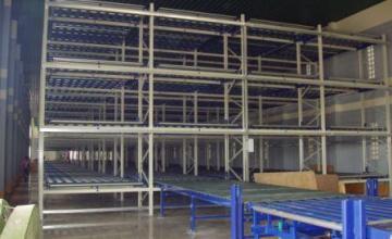 Оборудване за складове в Севлиево