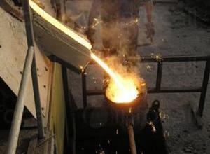 Оборудване за топене на метали и сплави Габрово