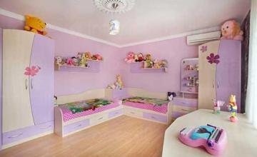 Обзавеждане за детска стая в Силистра