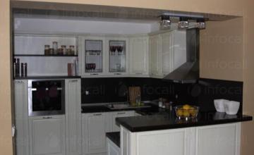 Обзавеждане за кухни в Троян - Ултрастил - Тончев и Тончева С-ие СД