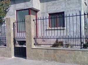 Огради в Пловдив