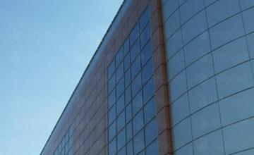 Окачени фасади в Русе