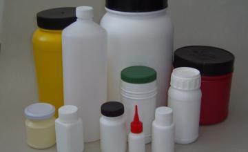 Опаковки хранителни добавки