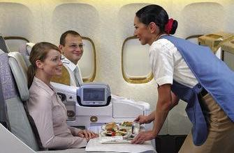 Опаковки за Авио Кетъринг в София