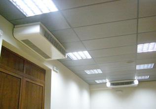 Отоплителни инсталации в Бургас
