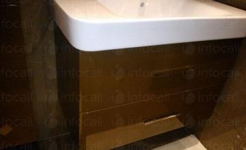 Паравани за баня в София - Кедър Мебел