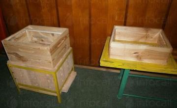 Пчелен керамичен кошер в Дебелец - Иновационтех ЕООД