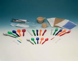 Пластмасови продукти за еднократна употреба Габрово