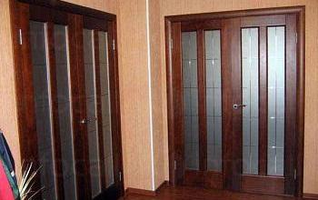 Портални врати в Шумен