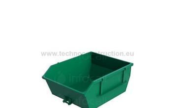 Преместваеми контейнери в София
