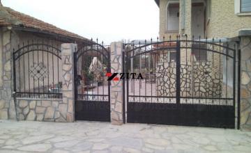 Продукти от ковано желязо в Пловдив - Зита Инженеринг ЕООД