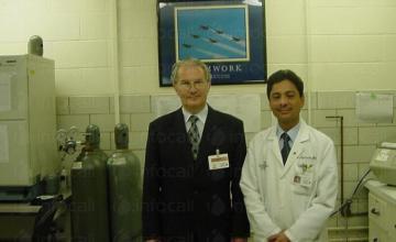 Професионален опит на Проф. д-р Филип Куманов - Проф. д-р Филип Куманов