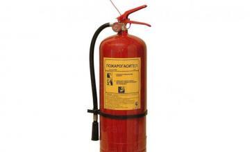 Противопожарна техника в Стара Загора - Пожарообезопасяване
